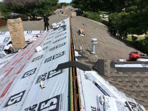 Carrollton roofing company
